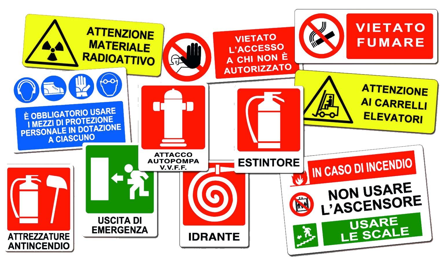 cartelli-segnaletica-di-sicurezza